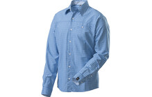 Haglöfs Men's Arli LS Shirt storm blue